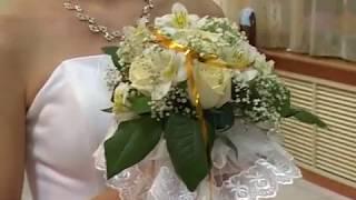 Свадьба. Букет невесты