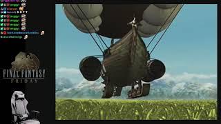 Lobos Plays Final Fantasy IX (Pt. 2)