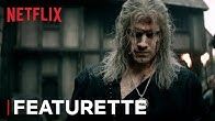 The Witcher   Character Introduction: Geralt of Rivia   Netflix