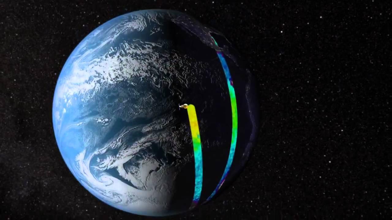 NASA | Aquarius Climate - YouTube
