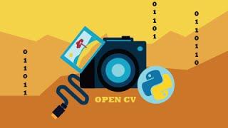 Python OpenCV библиотека [GeekBrains]