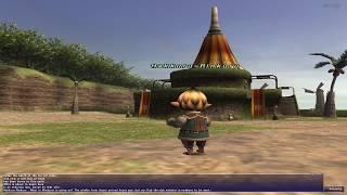 MMOQuest 2017 - Special Bonus Game - Final Fantasy 11