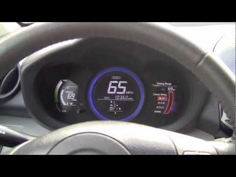Toyota Rav4EV Tesla Motor Noise