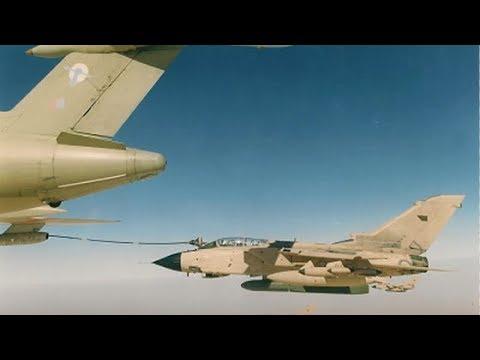 Gulf War Stories with Rich Goodwin