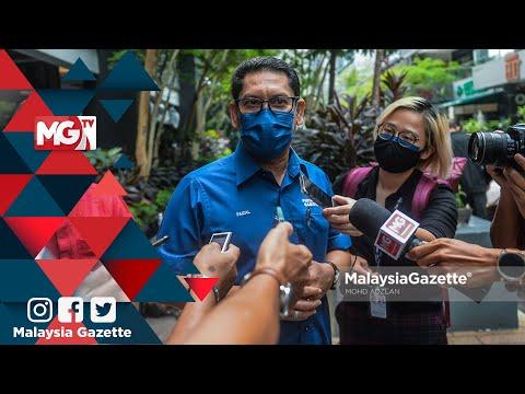 MGNews: Ikut Matematik Kerajaan Baharu Masih Lagi PN - Ahmad Faizal