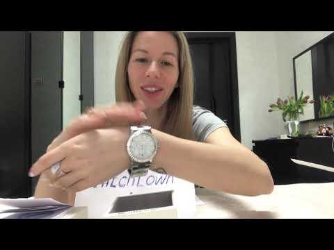Отзыв о покупке часов на WatchTown.ru (модель Michael Kors MK5411)