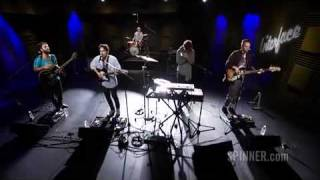 Local Natives - Sun Hands @ Spinner Interface