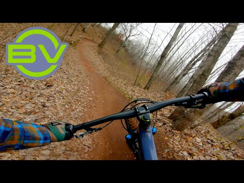 Cuyuna Shredit! | Cuyuna Mountain Biking | Ironton, MN