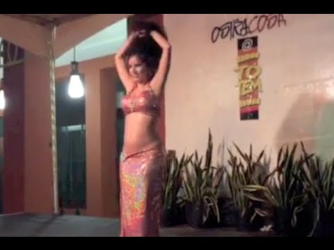 Belly Dance at Ostra Cosa (4 months pregnant)