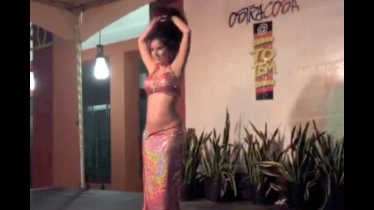 c689ce4fea3d9 Belly Dance at Ostra Cosa (4 months pregnant) - YouTube