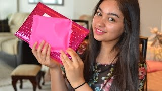 July Ipsy Unboxing 2014 [HD] Thumbnail