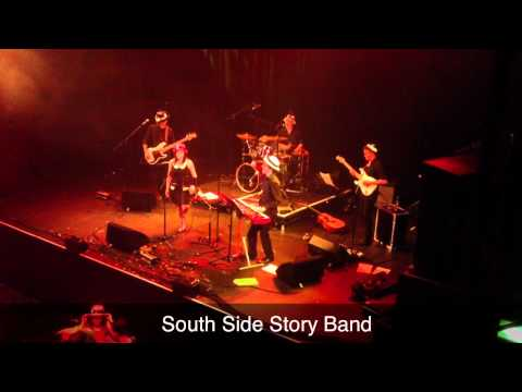 Go Your Own Way | South Side Story Band