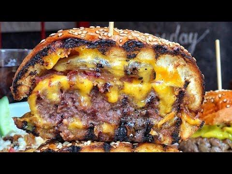 Evde 12 Liraya Steak House Burgeri!!!