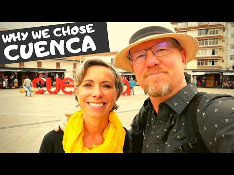 Why We Chose CUENCA ECUADOR over EVERY OTHER Top Expat Destination...