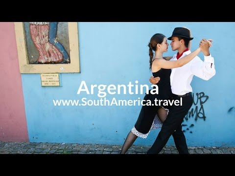 The Romance of Argentina: Tango & Buenos Aires Argentina Tours