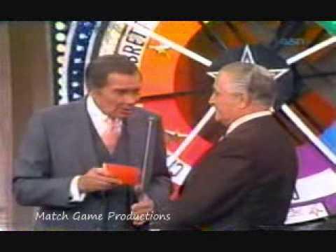 Match Game 78 (Episode 1321) (Jack Klugman Returns)