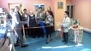 Детская библиотека имени В.В.Бианки-ЗАО г.Москвы