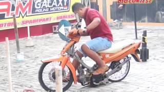 Perang Sepeda Motor Ceper