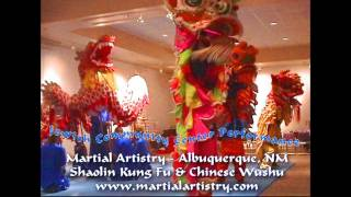 Video Chinese Lion & Dragon Dance.wmv download MP3, 3GP, MP4, WEBM, AVI, FLV Agustus 2017