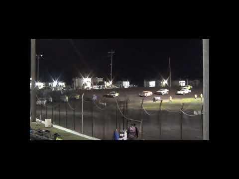 Stock Car Amain @ Hancock County Speedway 05/03/19