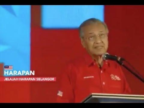 PRU 14 - Kerajaan Barisan National bakal digantikan ? Dari sudut psikologi