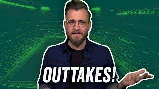 OUTTAKES!  🎉😂 Onefootball 200k-Abonnenten Special Teil 1 🔥