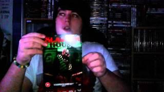 Slasher House (2013) DVD Review