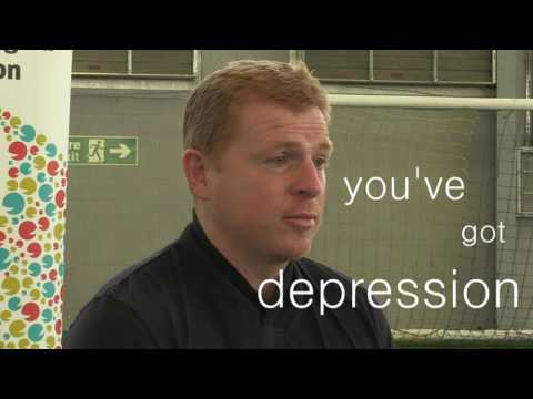 Neil Lennon Supports Power of Okay