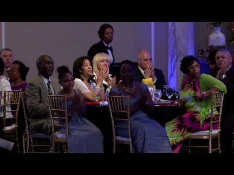 Serena Thomas  2016 President Addresses KiDzHuBgala