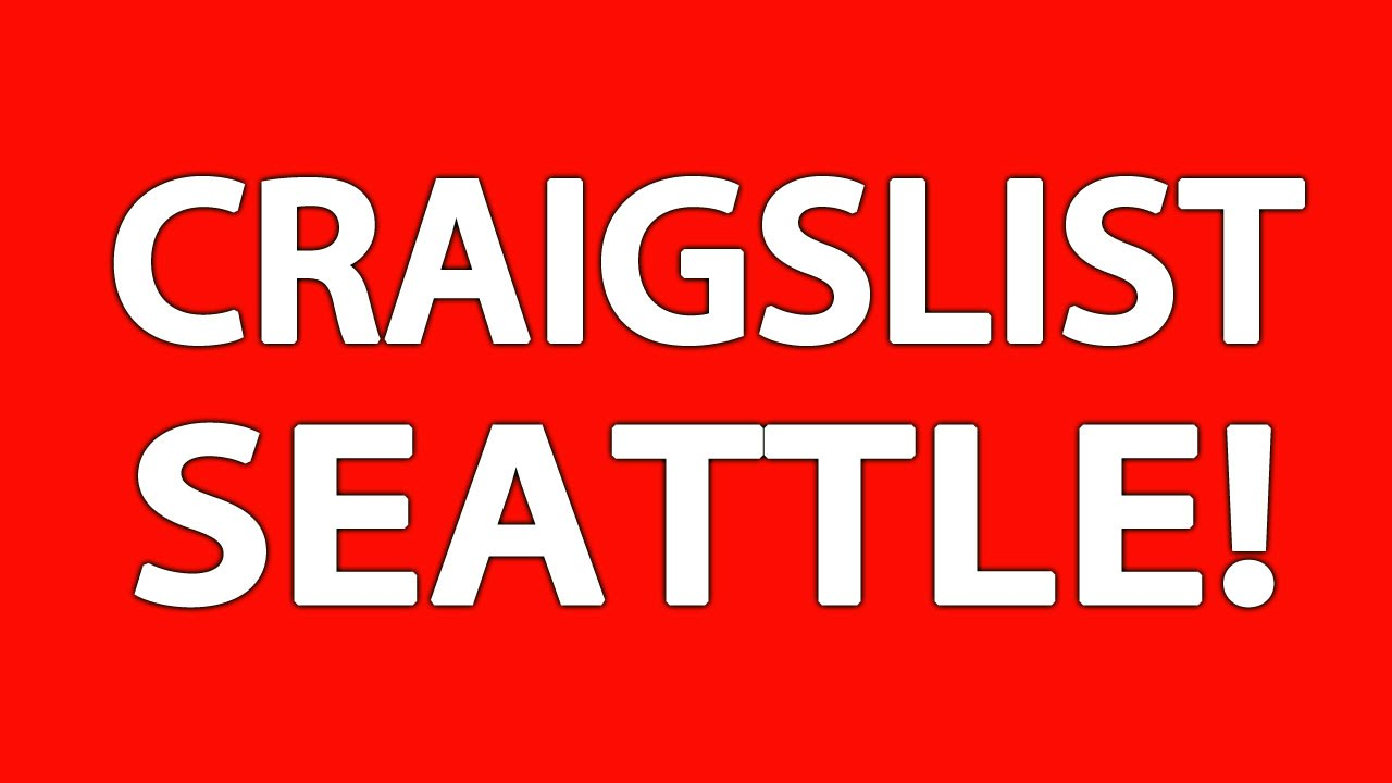 Craigslist Seattle Tacoma Cars By Dealer | Tokeklabouy.org