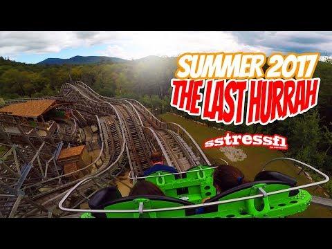camping-at-moose-hillock-&-roller-coasters-at-story-land,-nh-|-white-mountains,-new-hampshire
