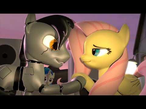 PMV my little pony-SMASH & Моя Мишель - Тёмные аллеи