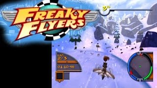 Freaky Flyers ... (PS2)
