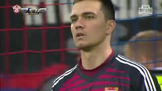ЦСКА Арсенал 6:0 Голы и лучшие моменты
