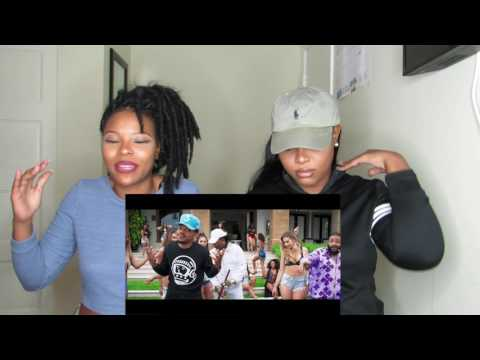 DJ Khaled - I'm The One ft. Justin Bieber, Quavo, Chance the Rapper, Lil Wyane REACTION