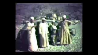 Oman June 1972