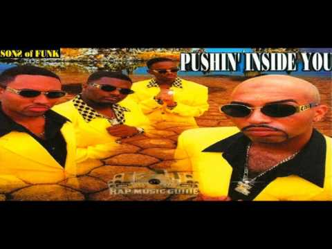 Sons of funk - pushin inside of you (Instrumental)