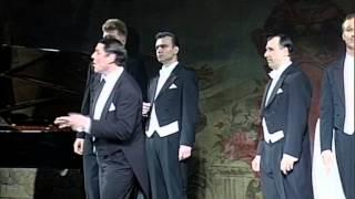 Wochenend und Sonnenschein - Wiener Comedian Harmonists - 21. Juni 2013, Volksoper Wien