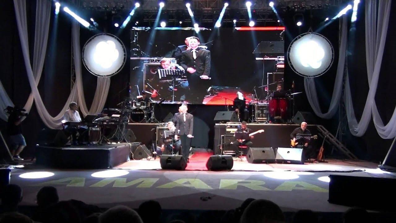 Octavian Brosteanu - Premiul I Festivalul