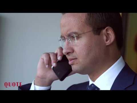 Quote docu: fiscalist Karim Aachboun over zijn strijd tegen minister Grapperhaus