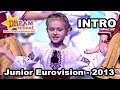 JUNIOR EUROVISION 2013 JESC 2013 DREAM SCHOOL mp3