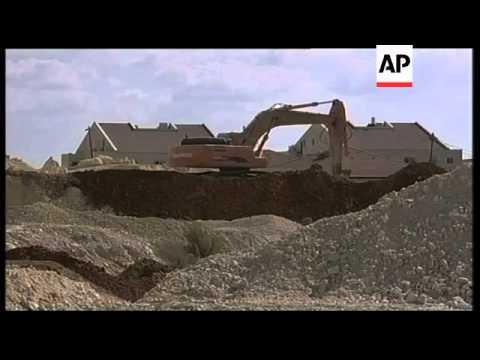 Israel spokesman on Palestinian stance on settlements