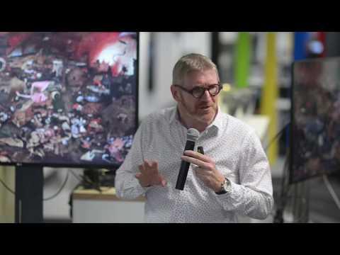 "Herman Konings - ""The future of consumers behavior"""