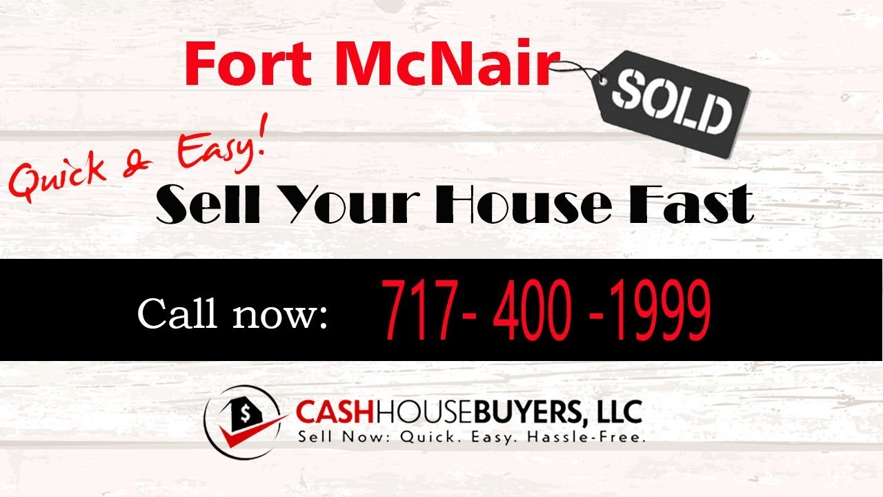 HOW IT WORKS We Buy Houses  Fort McNair Washington DC | CALL 717 400 1999 | Sell Your House Fast