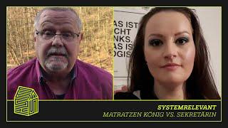 Systemrelevant: Matratzen-König vs. Sekretärin