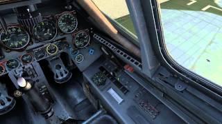 РС: або FW 190 D-9 новий Дора - запуск