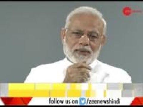 I have lost a father like figure, says PM Modi on Atal Bihari Vajpayee's death
