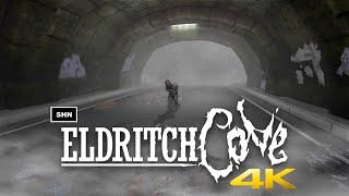 Eldritch Cove 👻 4K/60fps 👻 Longplay Walkthrough Gameplay No Commentary