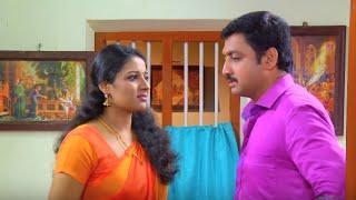 Bandhuvaru Sathruvaru 07/10/15 EP-18 Sreekumaran Thampi Serial