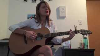 """I Wish You Would"" Taylor Swift (Cover)"